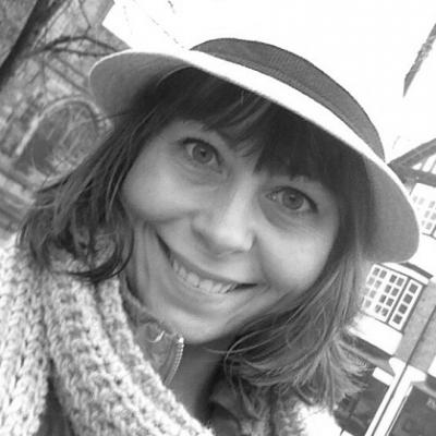 Vicki Coombe