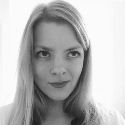 Vicky Iglikowski