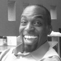 Victor Udoewa Headshot