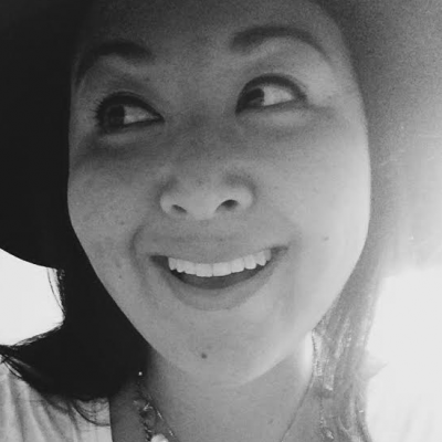 Victoria Namkung Headshot