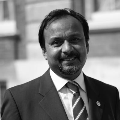 Vijay Krishnarayan