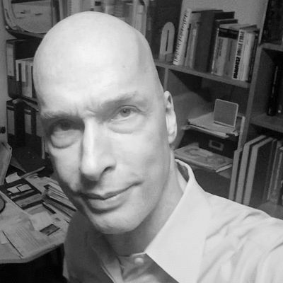 Viktor Leberecht Headshot