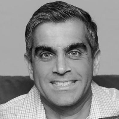 Vinay Bhargava