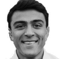 Vinay Trivedi Headshot