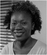 Violet Mbewe Headshot