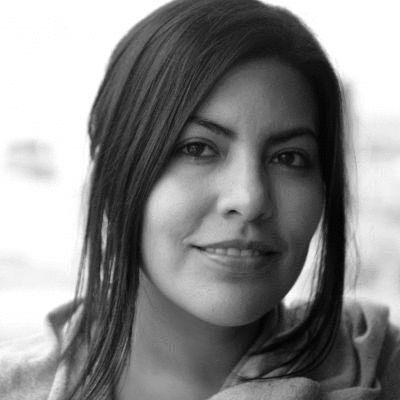 Violeta Ayala Headshot