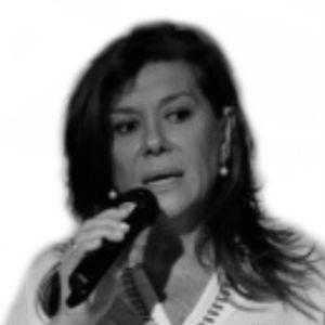 Violeta Domínguez Headshot