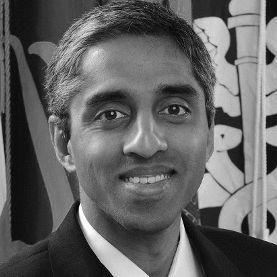 Vivek H. Murthy, M.D., M.B.A