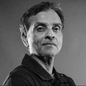 Vivek Ranadivé
