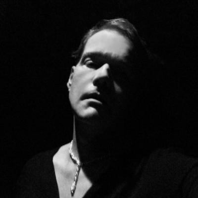 Volker Meyer Headshot