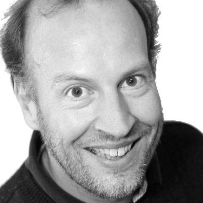 Volker Steude Headshot