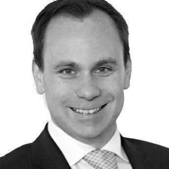 Dr. Volker Ullrich Headshot