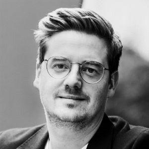 Volker Wittkamp Headshot