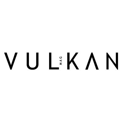 VULKAN Magazine Headshot