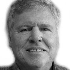 Wade Buchanan Headshot