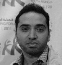 وائل عادل  Headshot