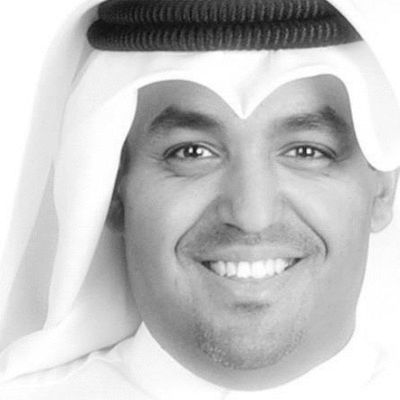 وائل آل بن علي  Headshot