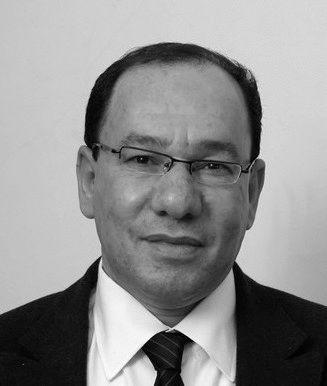 وائل قنديل Headshot