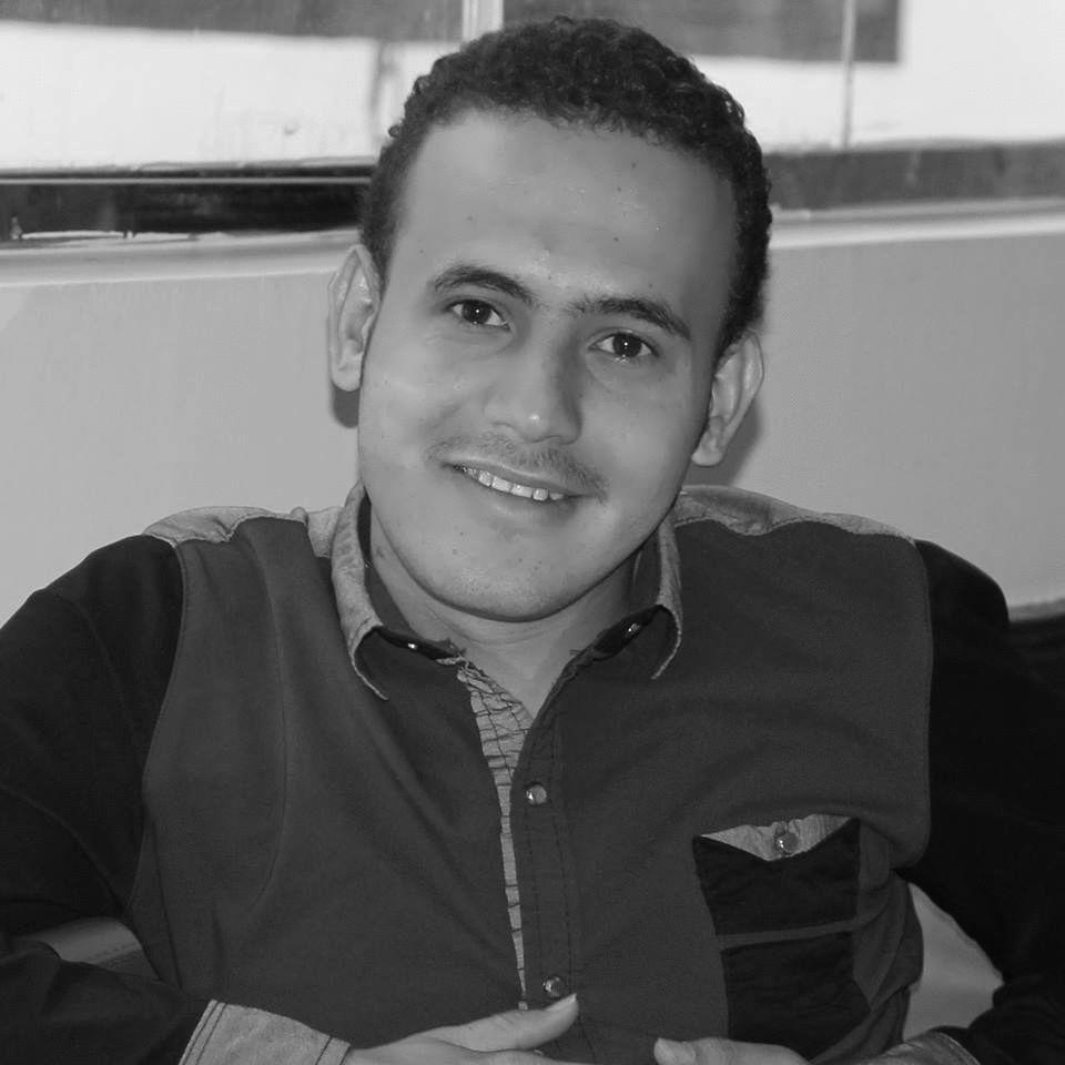 وفيق صالح عبدالفتاح Headshot