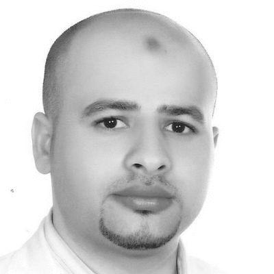 وليد فاروق Headshot
