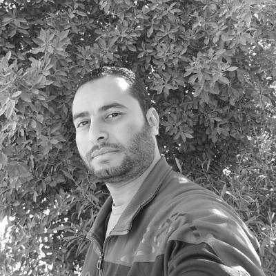 وليد علي سالم Headshot