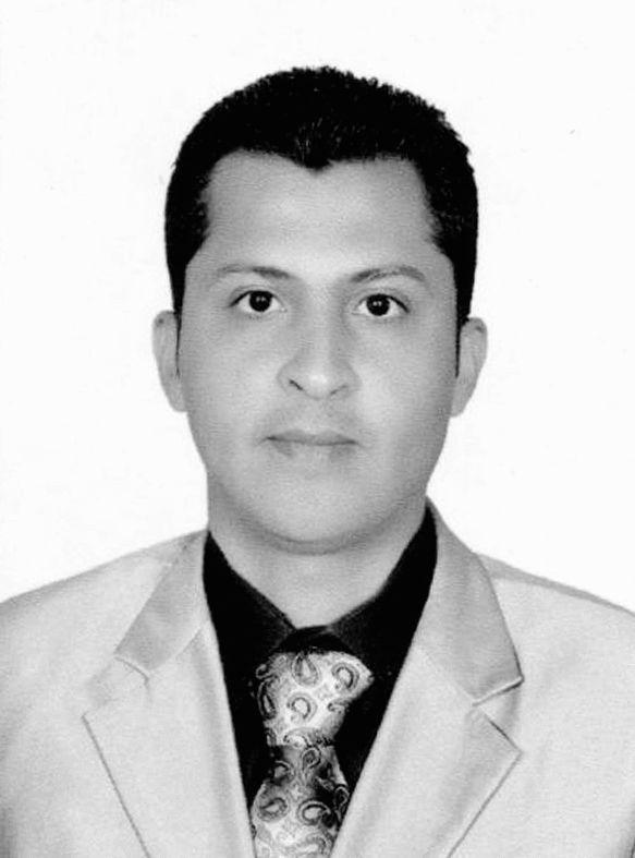 وليد محمد المطري  Headshot