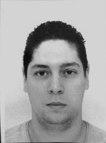 Walid Boudoukha Headshot