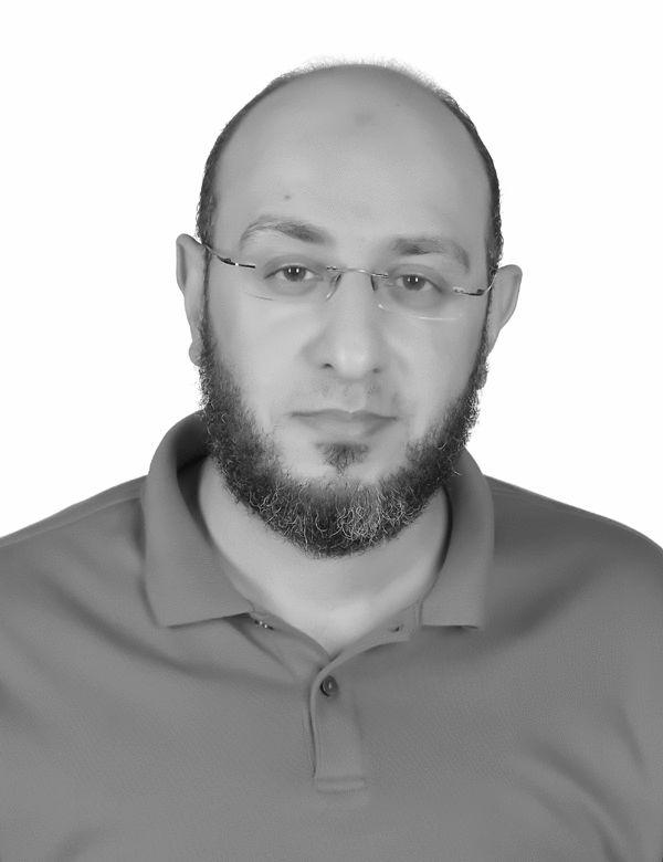 وسيم الهلالي نصر الدين  Headshot