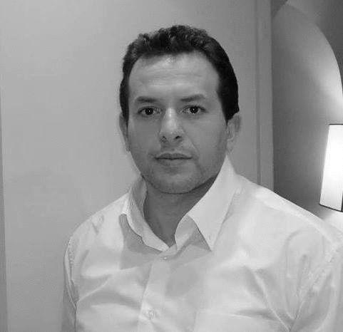 Wassim Jday Headshot