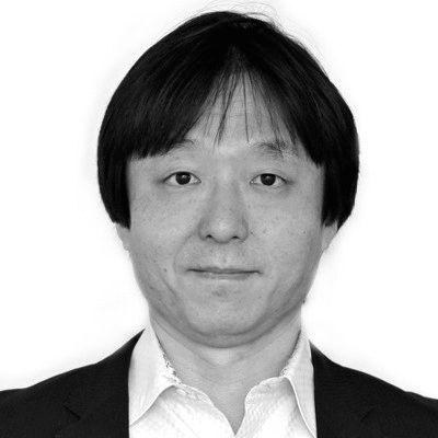 中野渉 Headshot