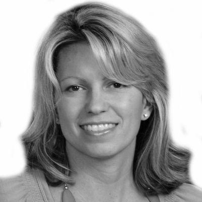Wendy Ferguson Headshot