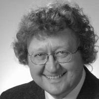 Prof. Dr. Werner J. Patzelt Headshot