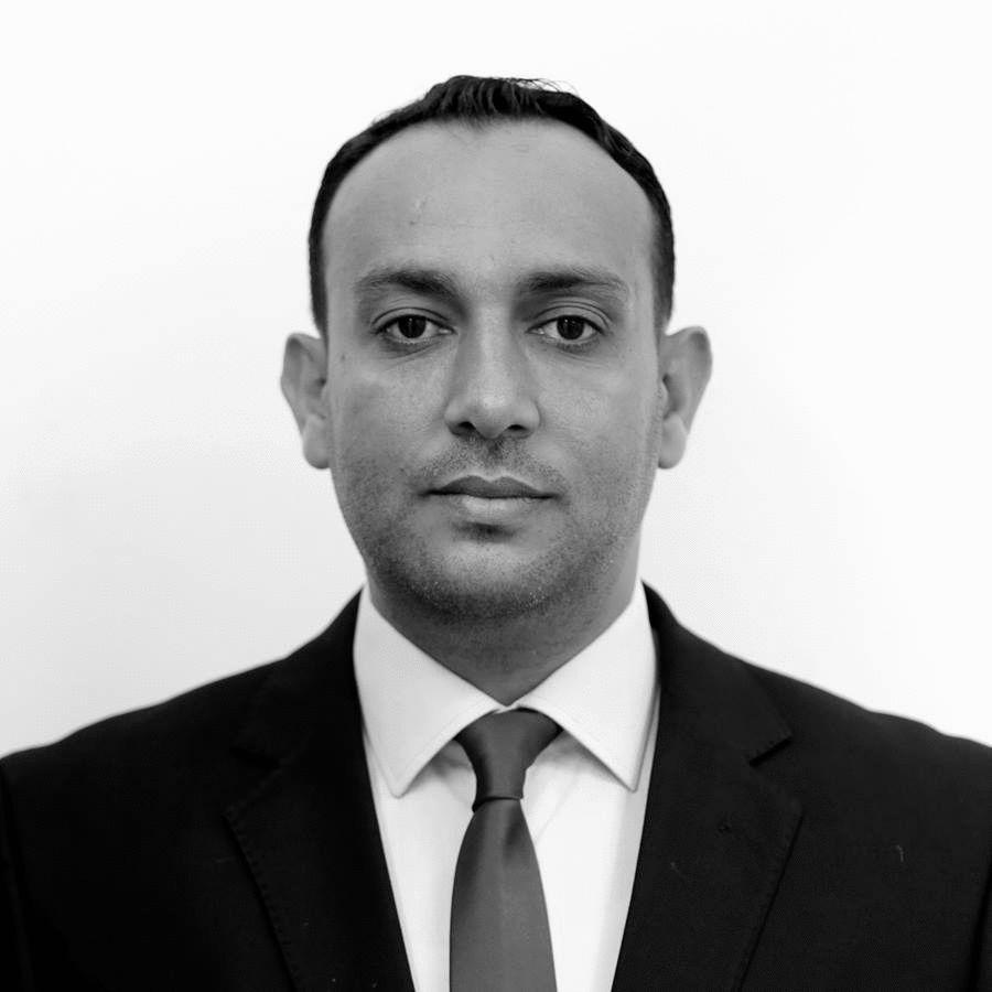 وسام المحلاوي Headshot