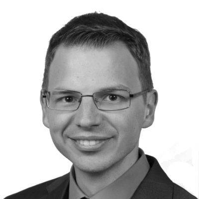 Dr. Wido Geis Headshot