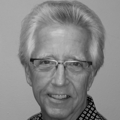William Anderson, MA, LMHC Headshot