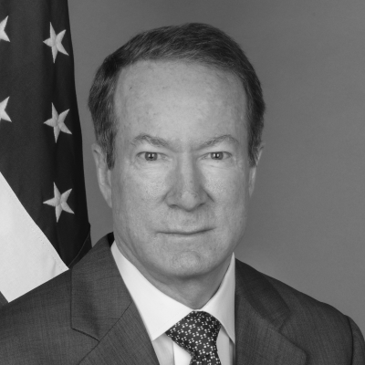 William R. Brownfield