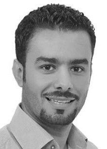 وسام عبيد Headshot