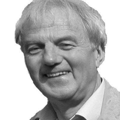 Wolfgang Arnold