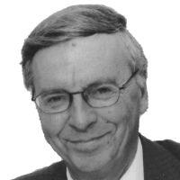 Wolfgang Bosbach Headshot