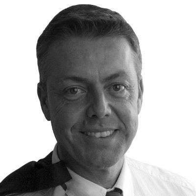 Wolfgang Fänderl Headshot