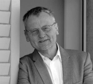 Wolfgang Zimmermann Headshot