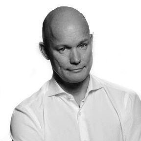 Wolfram Zurhorst Headshot