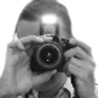Xabier Prada Headshot