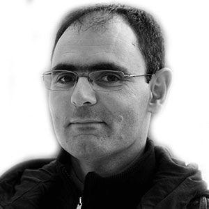 Xavier Deleu