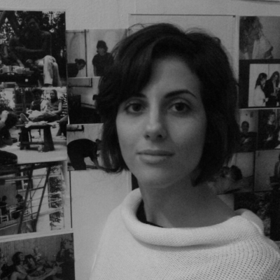 Xenya Bucchioni Headshot