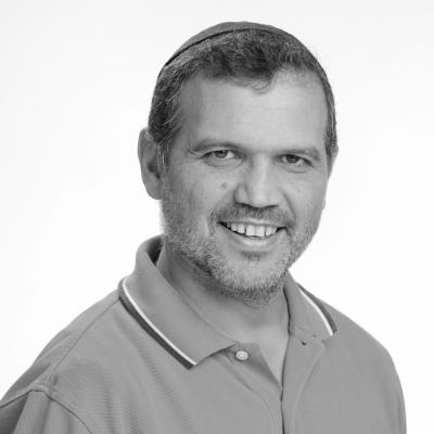 Yaacov Cohen