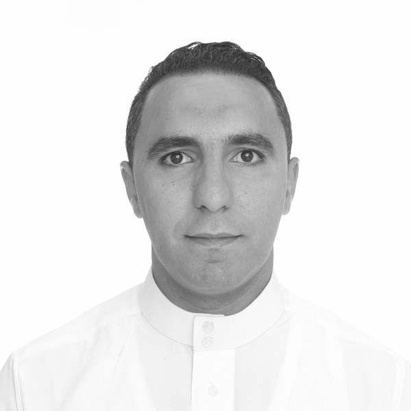 ياسين محمد علي Headshot