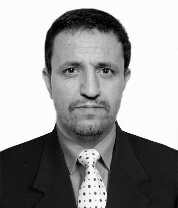د.يحيى أحمد المرهبي Headshot