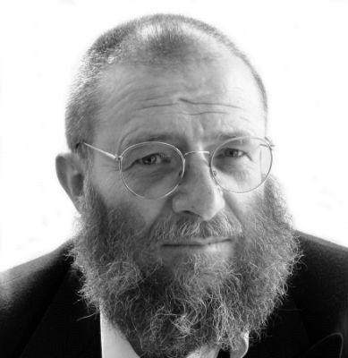 Yahya M. Michot Headshot