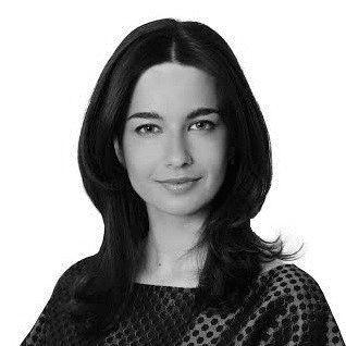 Yalda Hakim Headshot